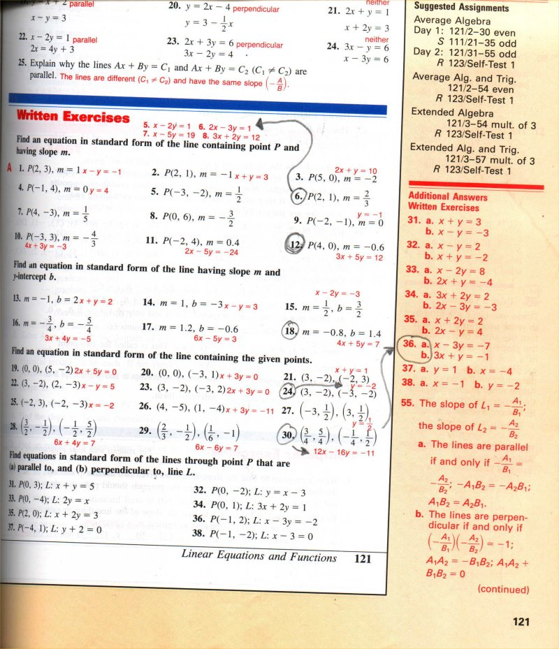 algebra and trigonometry structure and method book 2 online pdf