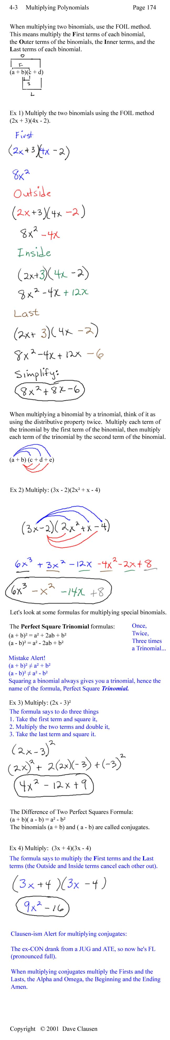 multiplying polynomials word problems doc www sfponline uploads 76 powers and exponents word. Black Bedroom Furniture Sets. Home Design Ideas
